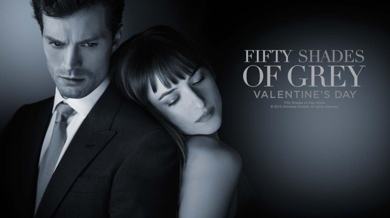 fifty shades of grey christian and ana